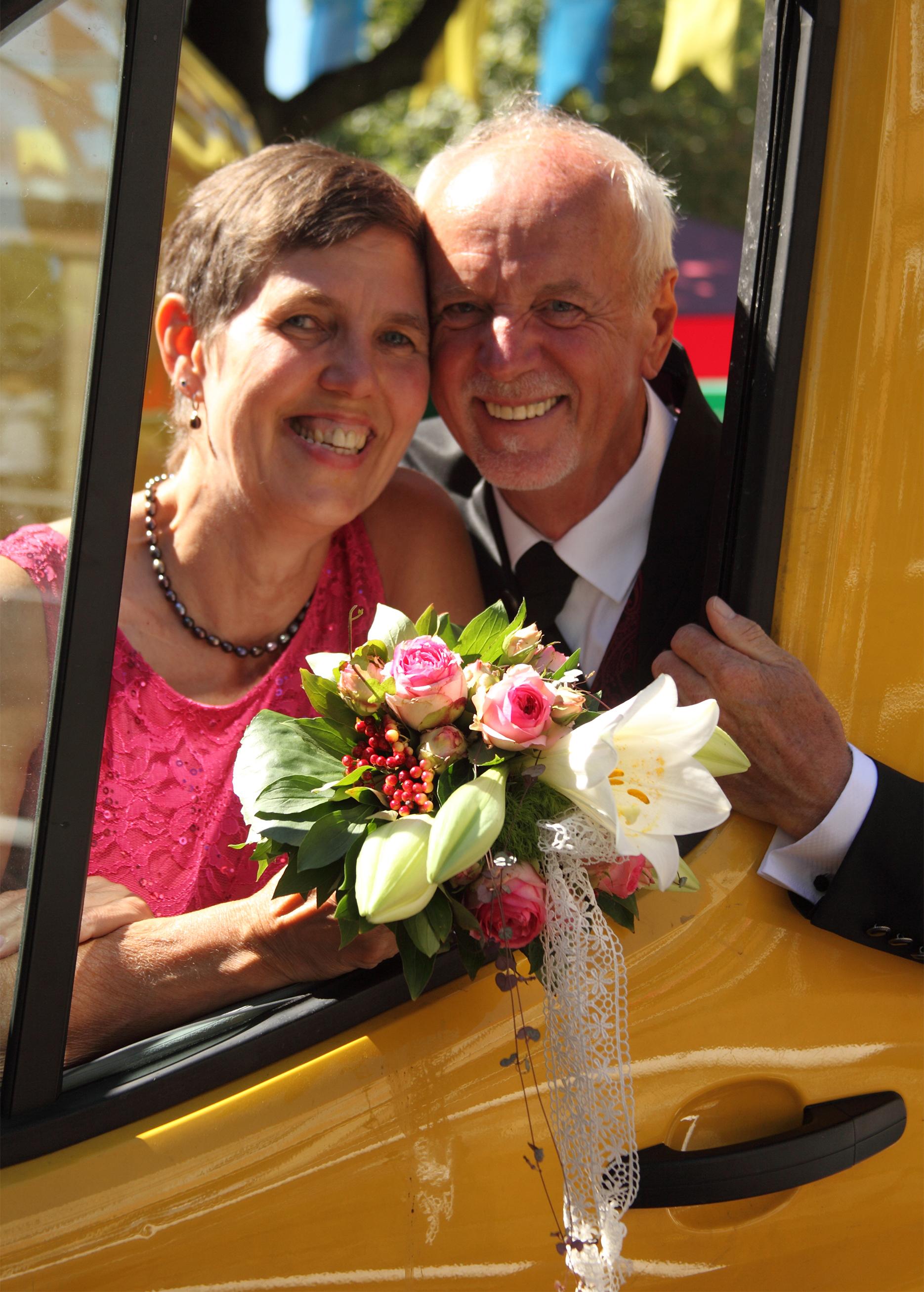 Hochzeitsreportagen und bewegende Hochzeitsfotos