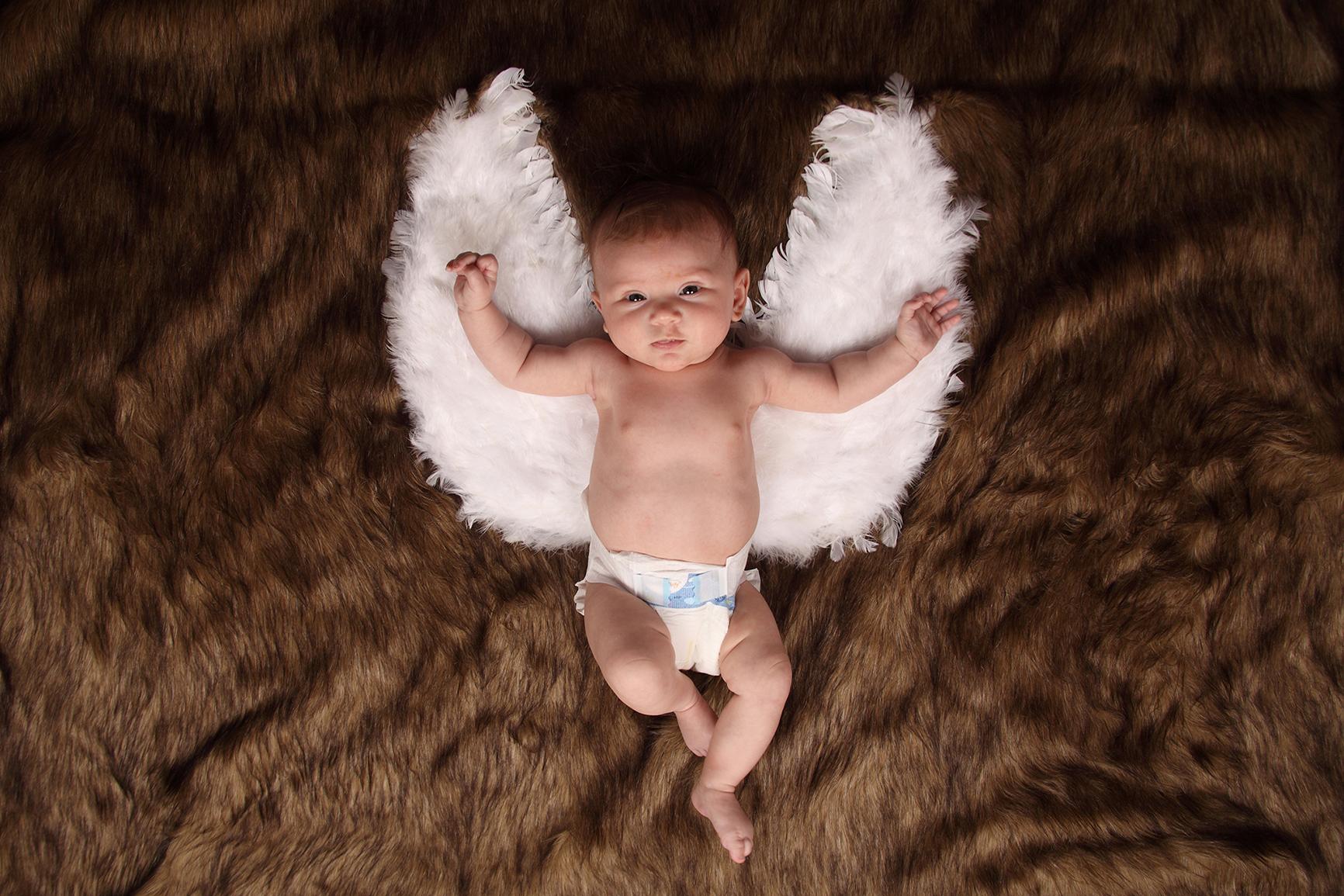 Neugeborenenshooting, Schwangerschaftsbilder und Paarfotos