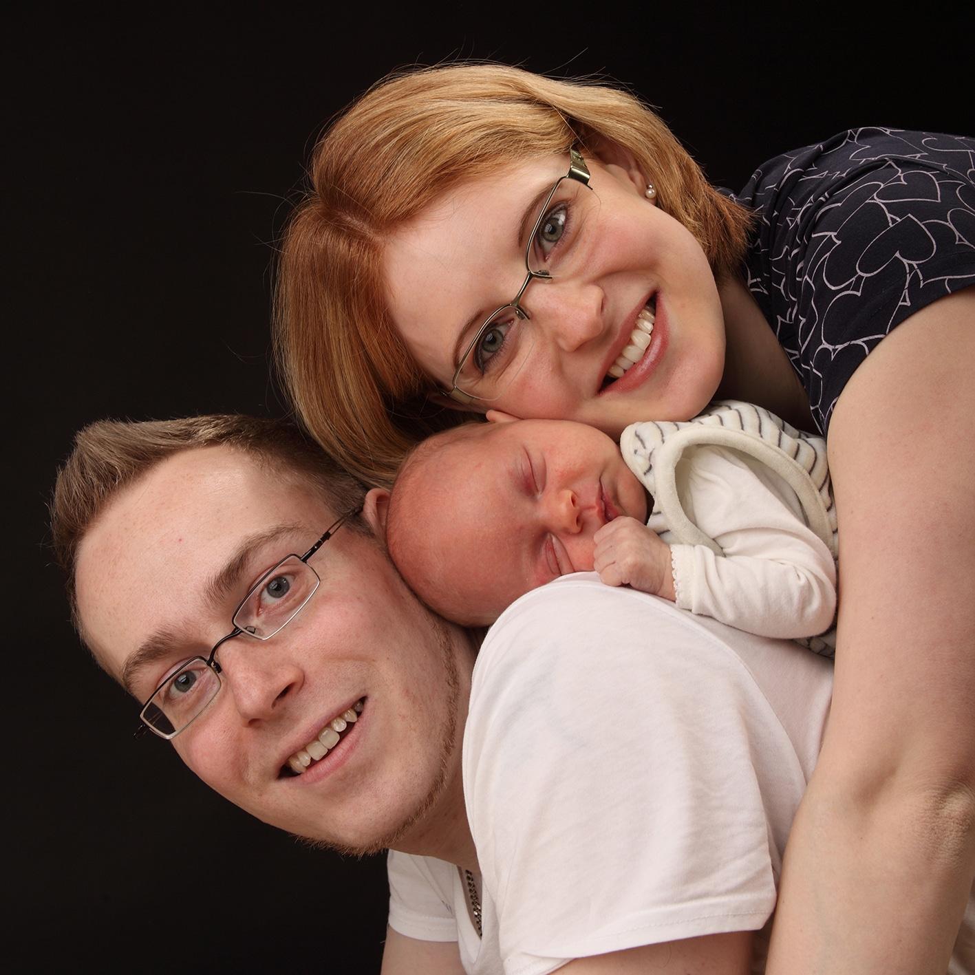 Familienportraits persönlich und unvergesslich, bei Lühmann in Buxtehude