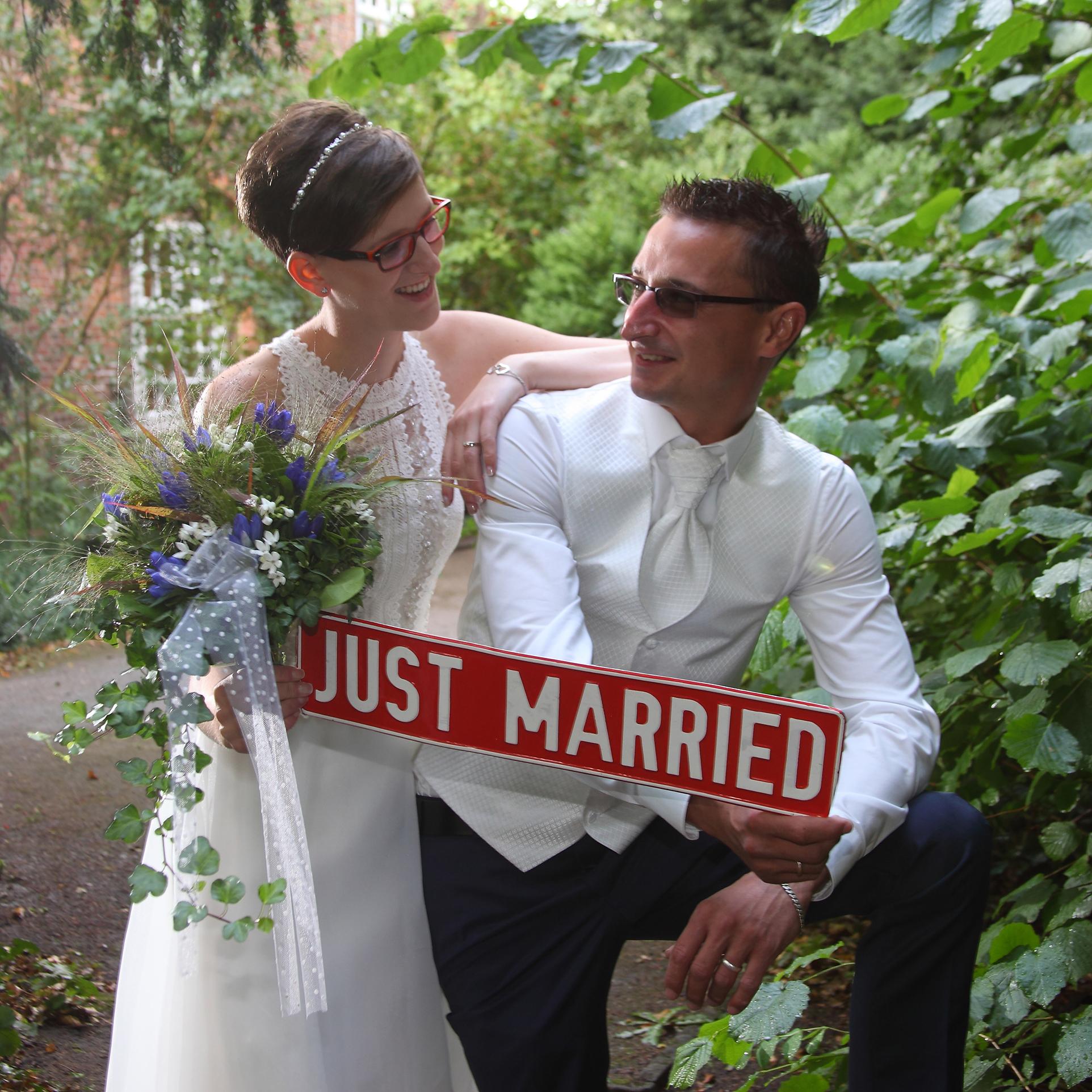 Hochzeit im Schloß Agathenburg, so entstehen tolle Fotos