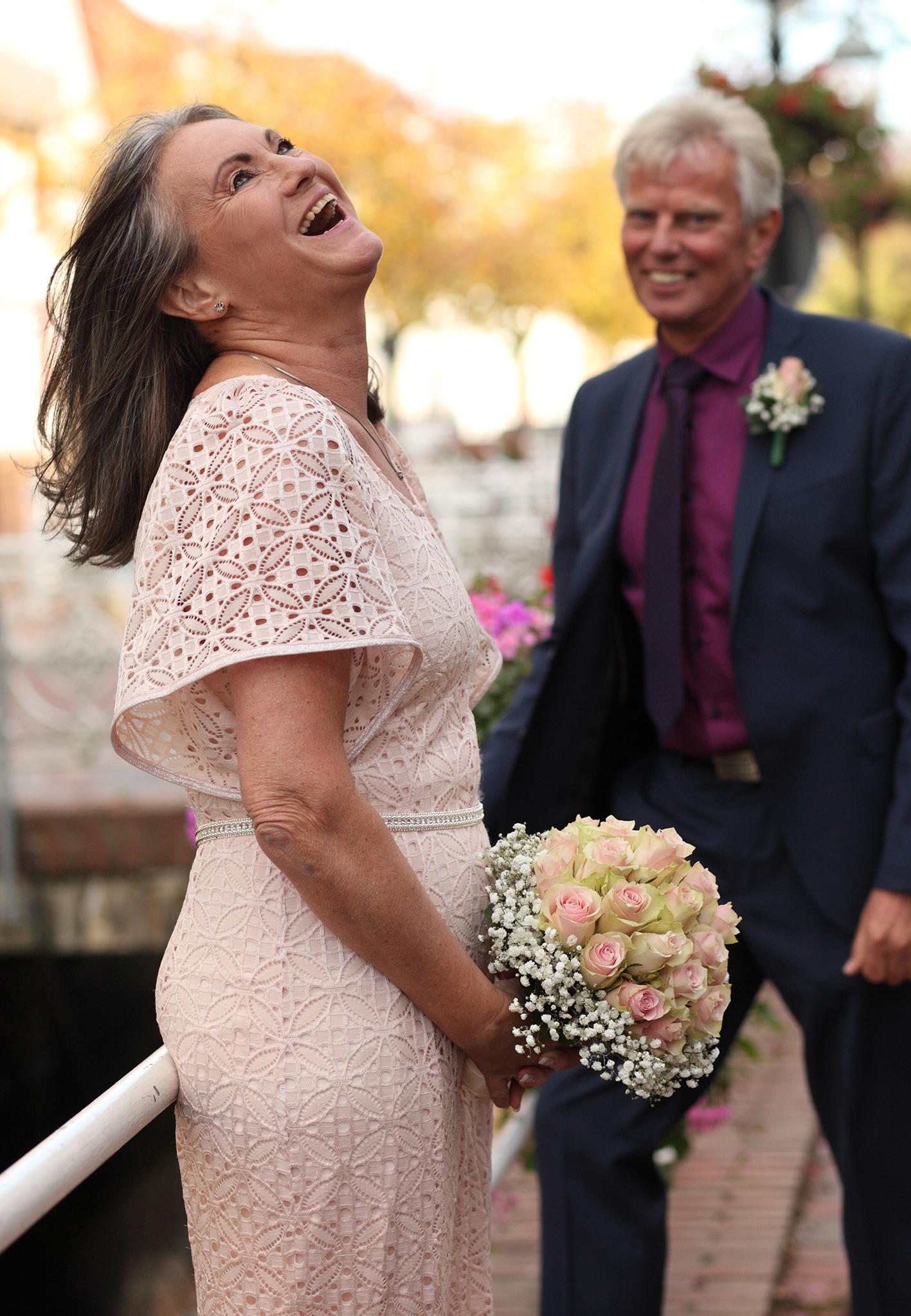 Ein Hochzeitsshooting, um einzigartige Augenblicke festzuhalten