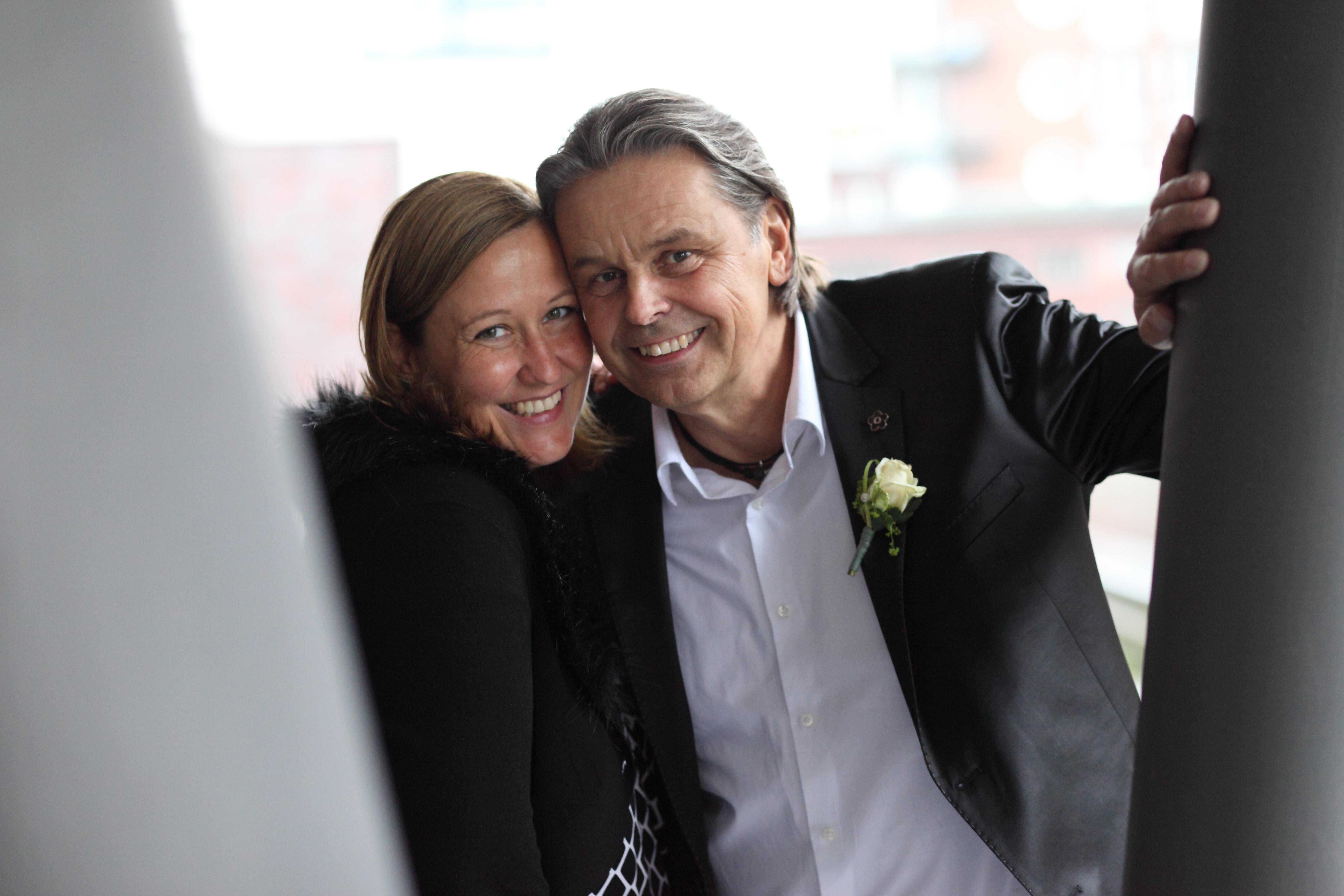 Hochzeitsfotos in Buxtehude, Stade, Hamburg und Umgebung machen lassen
